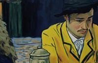 <i>Loving Vincent</i> looks at the real Van Gogh—and the one we want to remember