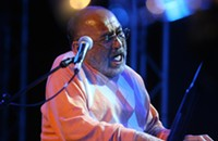 Latin music revolutionary Eddie Palmieri carries on his mission to push salsa and jazz forward