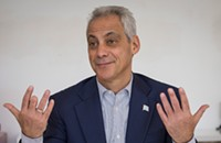 Rahm's budget speech filled with whoppers and half-truths