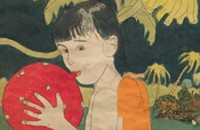 Inside the sanatorium that produced outsider artist Henry Darger