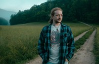Tyler Childers summons the hardscrabble, hard-living sound of 70s country music