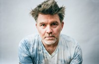 With <i>American Dream</i>, dance-punk powerhouse LCD Soundsystem show they haven't missed a beat