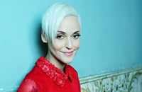 Portuguese fado singer Mariza reaches beyond tradition and applies her peerless technique to sophisticated, borderless pop
