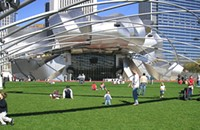 What's in Chicago's new Public Art Plan?
