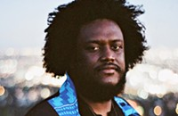 Kamasi Washington scales down for his new release without letting go of his ambition
