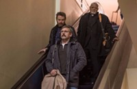 <i>Last Flag Flying</i> is Richard Linklater's latest triumph