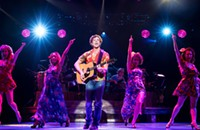 <i>Escape to Margaritaville</i>, <i>'Tis the Seasonal Depression</i>, and nine more new stage shows
