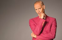A John Waters Christmas and more of the best things to do in Chicago this week