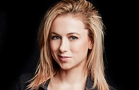 Iliza Shlesinger's <i>Girl Logic</i> lacks girls and logic