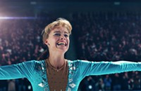 Tonya Harding was a victim too