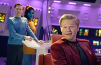 By villainizing nerdy fanboys, <i>Black Mirror</i>'s <i>Star Trek</i> parody goes where no show has gone before