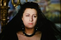 This week on Filmstruck: Anna Magnani