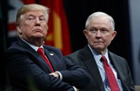 Department of Justice threatens to subpoena sanctuary cities including Chicago, and other news