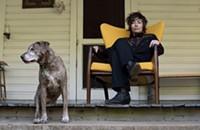 H.C. McEntire of Mount Moriah steps out on her own with the gorgeous <i>Lionheart</i>