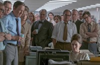 <i>The Post</i> is a <i>Happy Days</i> for old journalists