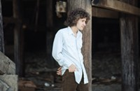 Two recent Tim Buckley releases from the vaults capture the singer's improvisational genius
