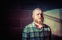 Neil Hilborn's poems have reached millions of viewers on YouTube