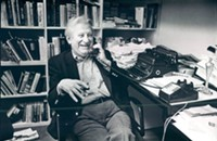 Studs Terkel in letters (to the editor)