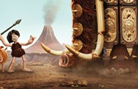 <i>Early Man</i> is an unexpected dud from the creators of Wallace and Gromit