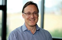 Edwin Eisendrath discusses the offensive <em>Reader</em> cover, staff diversity, and the paper's future