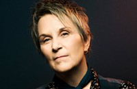 Singer-songwriter Mary Gauthier collaborates with veteran and active-duty members of the U.S. military on an affecting set of tunes