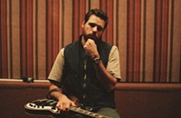 Toronto's Bahamas frontloads sultry grooves and hooky melodies on <i>Earthtones</i>