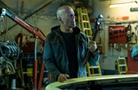 Bruce Willis plays Chicago vigilante in <i>Death Wish</i>, but it's the same old revenge story