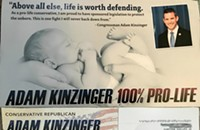 Women outraged after appearing in pro-life ad for Republican congressman — without their consent