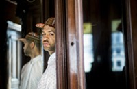Pianist Jason Moran drops a recording of <i>Looks of a Lot</i>, his collaboration with a slew of Chicago artists