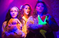 A spoof of 80s teen movies and more of the best things to do in Chicago this week