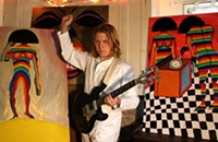 Ty Segall's sprawling new album proves his curiosity is as far-reaching as ever
