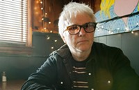 "Forty years after ""Whole Wide World,"" Wreckless Eric is doing some of his best work"