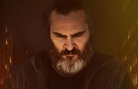 <i>You Were Never Really Here</i> updates <i>Taxi Driver</i> to an even colder urban landscape