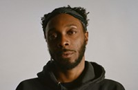 Rapper JPEGmafia calls LA home, but Baltimore shapes his album <i>Veteran</i>