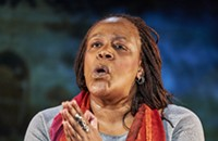 Dael Orlandersmith channels the voices of Ferguson in <i>Until the Flood</i>