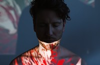 As Rival Consoles, London electronic producer Ryan Lee West explores subtlety