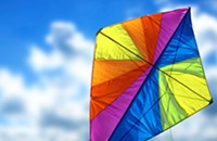 Look to the sky during the Chicago Kids & Kites Festival Saturday [PHOTOS]