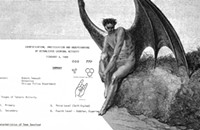 Chicago police 'satanic panic' document from the 80s goes viral