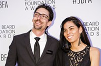 Chicago chefs, restaurants lose out at James Beard Foundation Awards