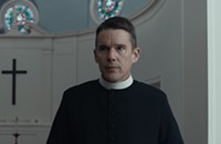 Paul Schrader's <i>First Reformed</i> finds pride at the root of despair