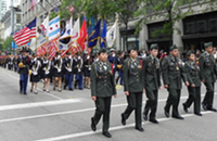 The Memorial Day Parade and more of the best things to do in Chicago this weekend