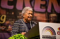 <i>Chicago Crusader</i> publisher Dorothy Leavell to lead the <i>Reader</i>