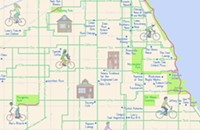 The Mellow Chicago Bike Map: Our guide to the lowest-stress routes in the city