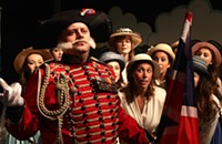 After 139 years, <em>Pirates of Penzance</em> is still a satisfying combination of sweet and salty