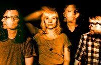 A pair of new acts on Chicago's Trouble in Mind imprint update scrappy 90s indie rock with shaggy pop melodies