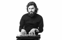 Two Chicago pianists perform a pair of rarely heard masterpieces by Morton Feldman