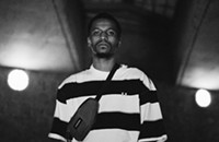 Chicago rap phenom Phoelix does it all on his own with his latest self-released record, <i>Tempo</i>