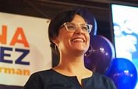 Is a Puerto Rican native running for Chicago alderman the next Alexandria Ocasio-Cortez?