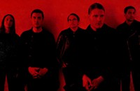 Deafheaven mix soothing and scathing sounds on their new album <i>Ordinary Corrupt Human Love</i>