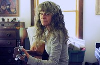 Folk goddess Kath Bloom plays Chicago for the first time in her four-decade career